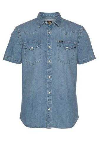 LEE ® džinsiniai marškinėliai