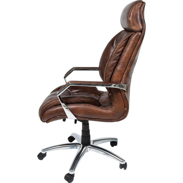 Bürostühle - KARE Stuhl »CIGAR LOUNGE« »  - Onlineshop OTTO