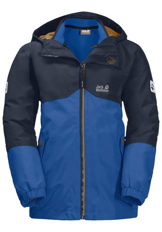 Jack Wolfskin 3-in-1-Funktionsjacke »B ICELAND 3IN1 ...