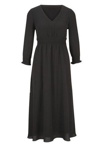 HEINE TIMELESS suknelė su Taillengummi