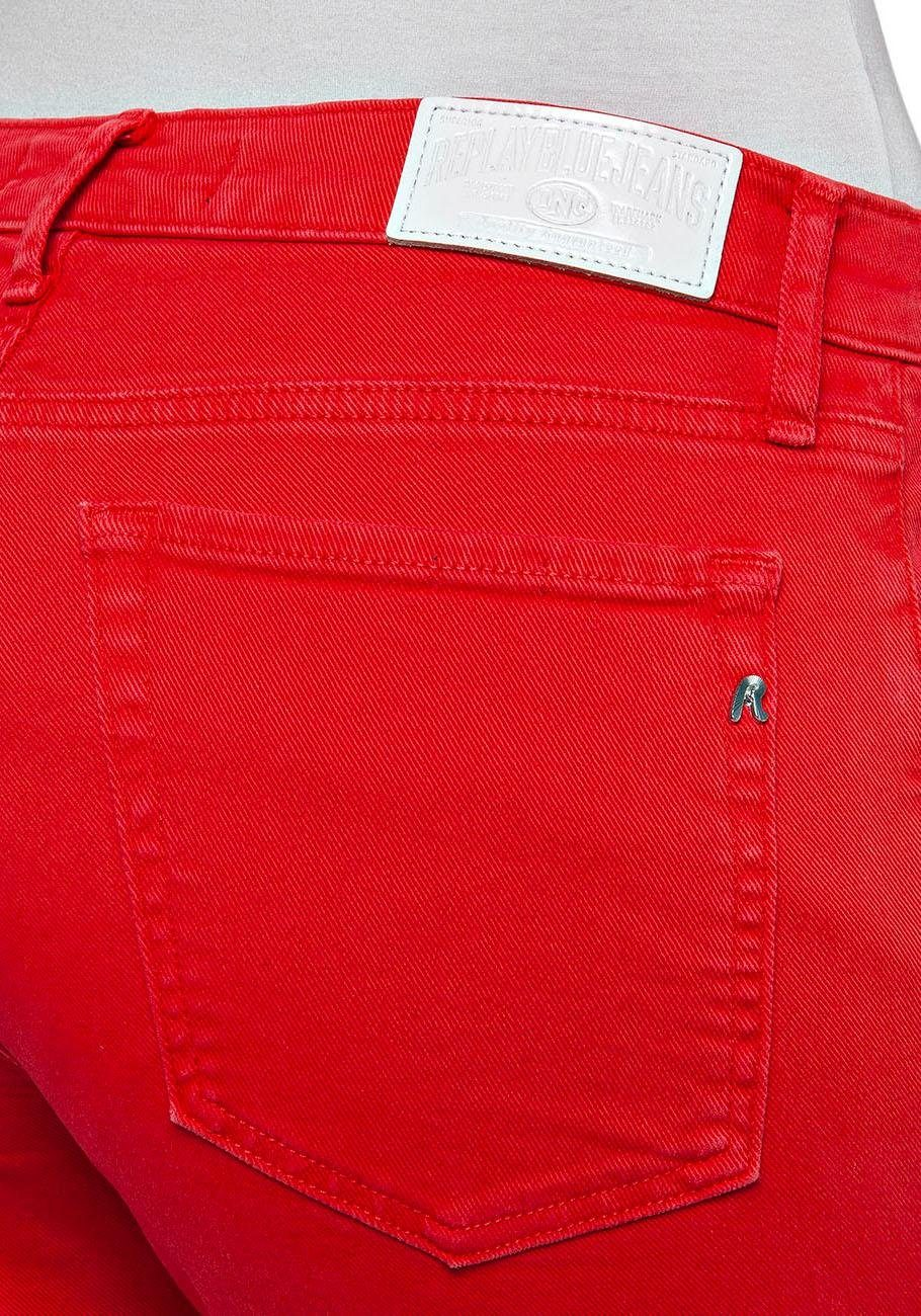 Replay 5-pocket-hose Im 5-pocket Syle, Trendy Jeans In Angesagter Farbe Online Kaufen