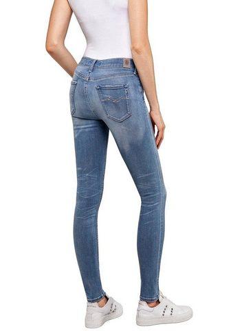 REPLAY Siaurėjantys džinsai »NEW LUZ BIO«
