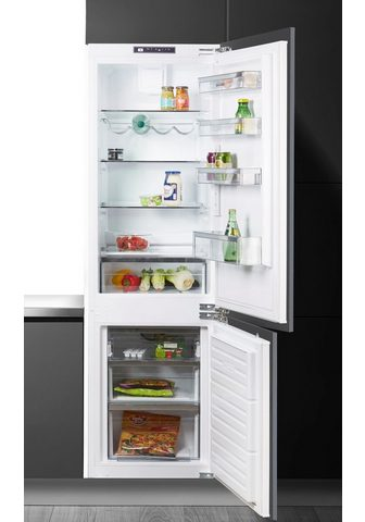SHARP Įmontuojamas šaldytuvas 177 cm hoch 54...