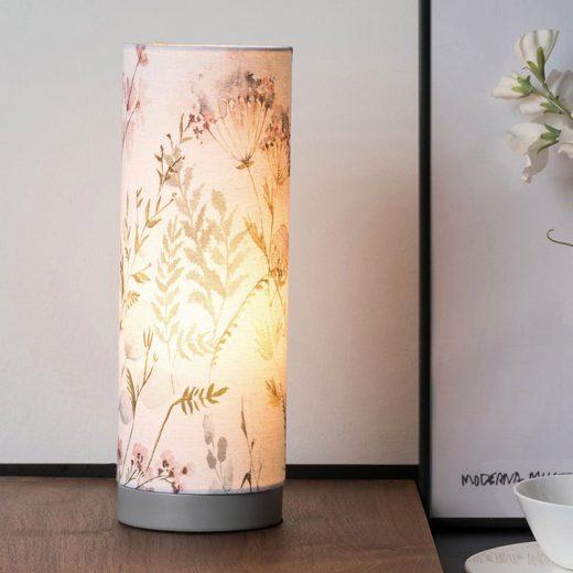 Pauleen Tischleuchte »Flowery Romance«, 1-flammig