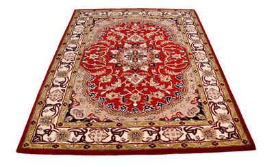 Teppich »Nain«, Theko Exklusiv, rechteckig, Höhe 12 mm, Orient-Optik, Wohnzimmer