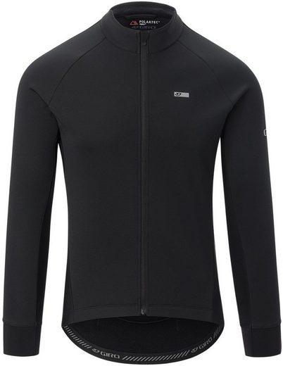 Giro Sweatshirt »Chrono Pro Windbloc Jersey Herren«
