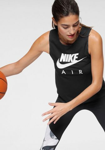 NIKE Palaidinukė » Air Women's Running Tank...