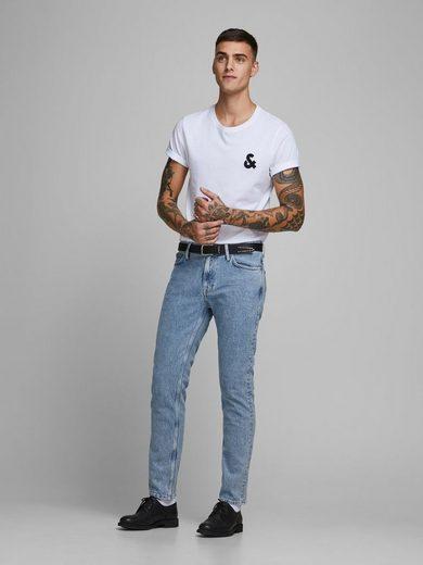 Jack & Jones CLARK ORIGINAL CJ 060 Regular fit Jeans