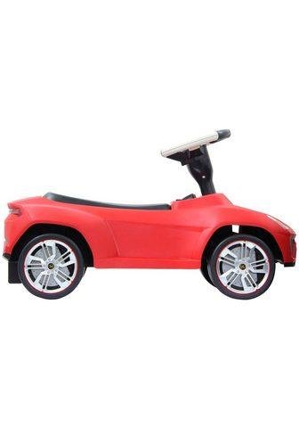 JAMARA Elektrinis vaikiškas automobilis »Lamb...