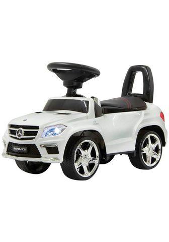 JAMARA Элект детский автомобиль »Merced...