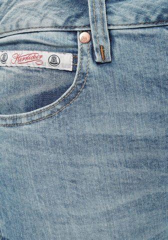 7/8 джинсы »TOUCH CROPPED«...