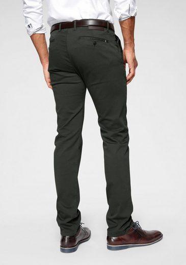 Joop Jeans Chinohose rechts mit doppelter Eingrifftasche