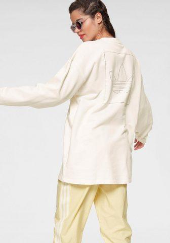 ADIDAS ORIGINALS Sportinio stiliaus megztinis »SWEATER«...