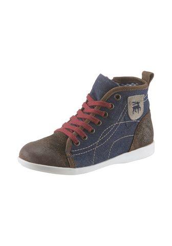 Spieth & Wensky ботинки детские в ...