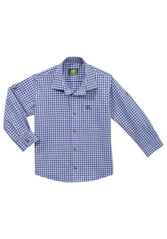 OS-TRACHTEN Tautinio stiliaus marškiniai Vaikiški ...