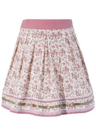 MARJO Tautinio stiliaus sijonas Vaikiški su ...