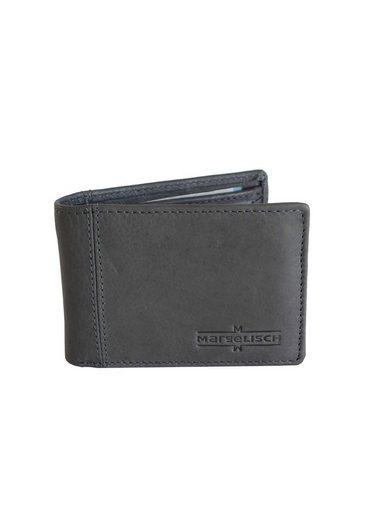 Margelisch Geldbörse »Marcello 1«, RFID Schutz