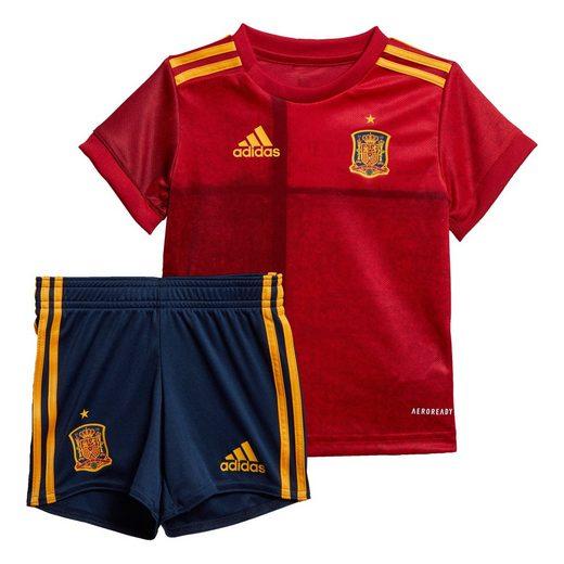 adidas Performance Sportanzug »Spanien Mini-Heimausrüstung«