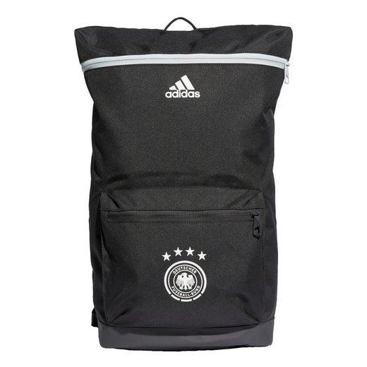 adidas Performance Sporttasche »DFB Rucksack«