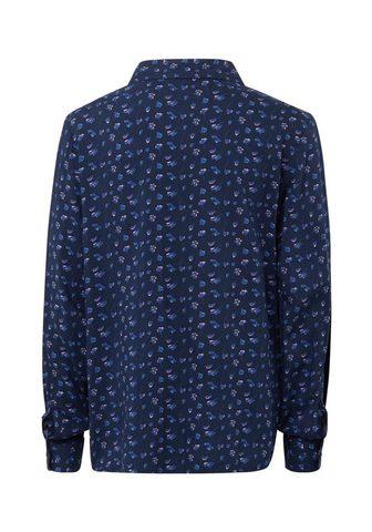 Блузка-футболка Блузка с с воланами vo...