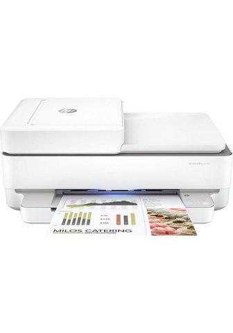 HP Envy Pro 6420 AiO Printer Multifunktio...