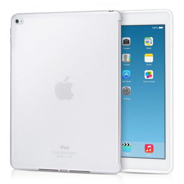 Computertaschen - kwmobile Tablet Hülle, Hülle für Apple iPad Air 2 Tablet Smart Cover Case Silikon Schutzhülle  - Onlineshop OTTO