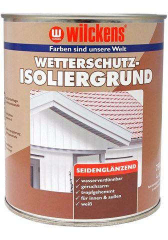 Wilckens Farben Isoliergrundierung dėl viduje ir außen...