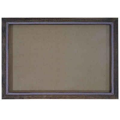 MCW Bilderrahmen »H250«, 41x61 cm, Aufhängevorrichtung, Mit Seidenband