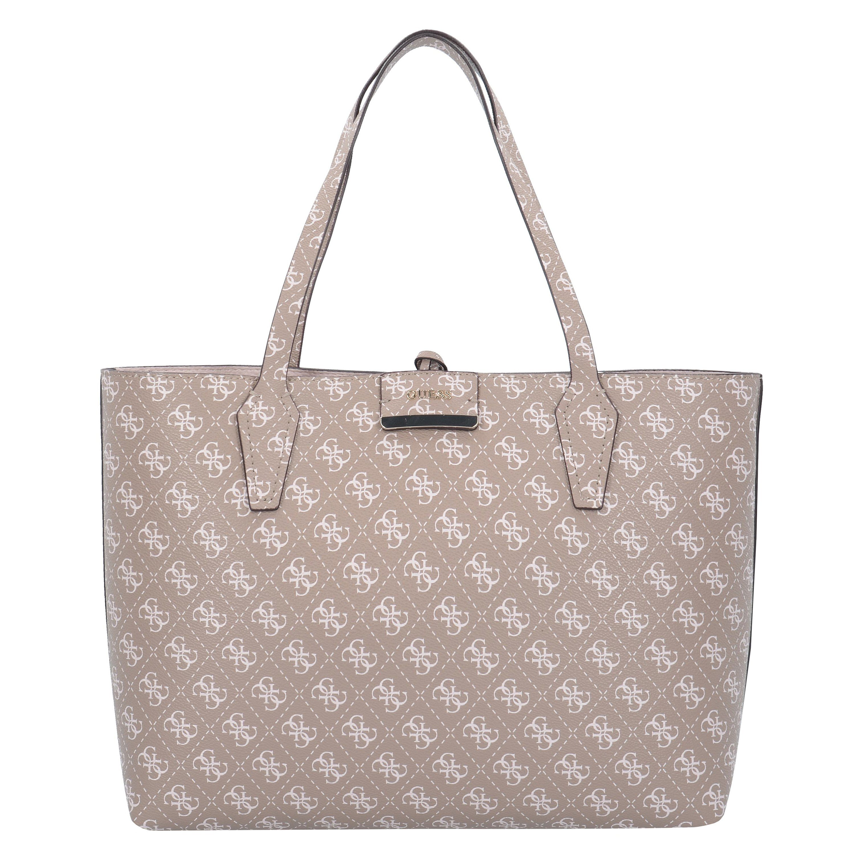 Guess Bobbi Inside Out Shopper Tasche 36 cm kaufen | OTTO