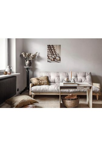 KARUP DESIGN Sofa su miegojimo mechanizmu »Indie«