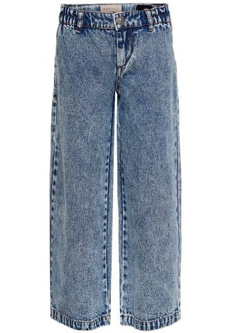 KIDS ONLY Широкий джинсы »KONLISA WIDE CRO...