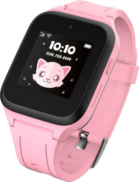 TCL MT40X MOVETIME Family Smartwatch 3 3 cm 1 3 Zoll