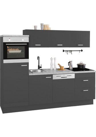 OPTIFIT Virtuvės baldų komplektas »Parma«