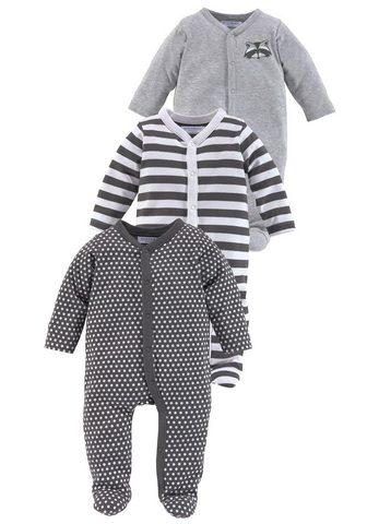 Пижама (Набор 3 tlg.)