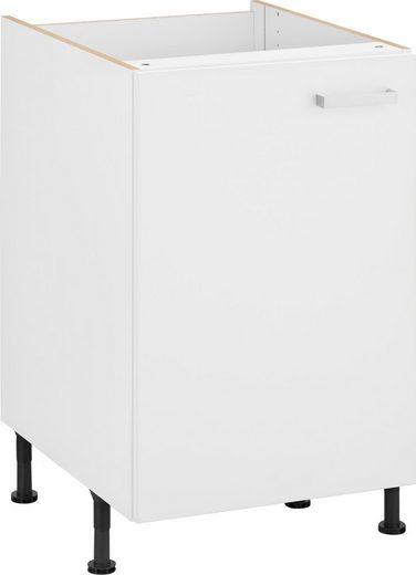 OPTIFIT Spülenschrank »Parma« Breite 50 cm