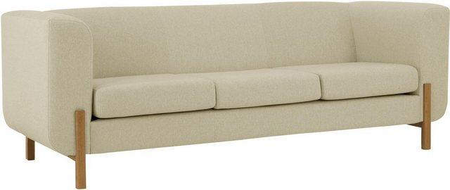 Sofas - INOSIGN 3 Sitzer »Gaut«, 3 Sitzer  - Onlineshop OTTO