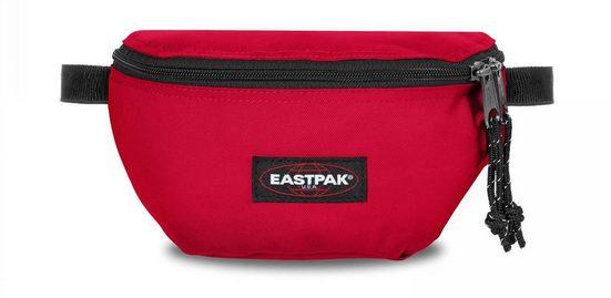 Eastpak Gürteltasche »SPRINGER, Sailor Red«, enthält recyceltes Material (Global Recycled Standard)