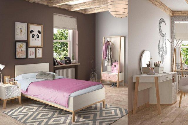 Komplettzimmer - Gami Jugendzimmer Set »Alika«  - Onlineshop OTTO
