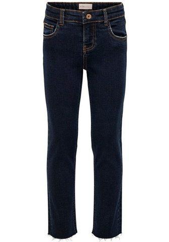Узкие джинсы »KONEMILY RAW«...