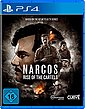 Narcos: Rise of the Cartels PlayStation 4, Bild 1