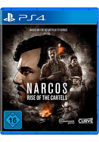 Narcos: Rise of the Cartels PlayStatio...