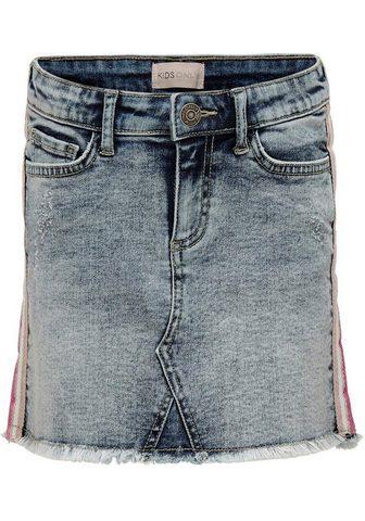 Юбка джинсовая »KONSTEPHANIA PAN...
