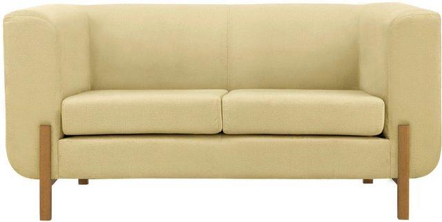 Sofas - INOSIGN 2 Sitzer »Gaut«, 2 Sitzer  - Onlineshop OTTO