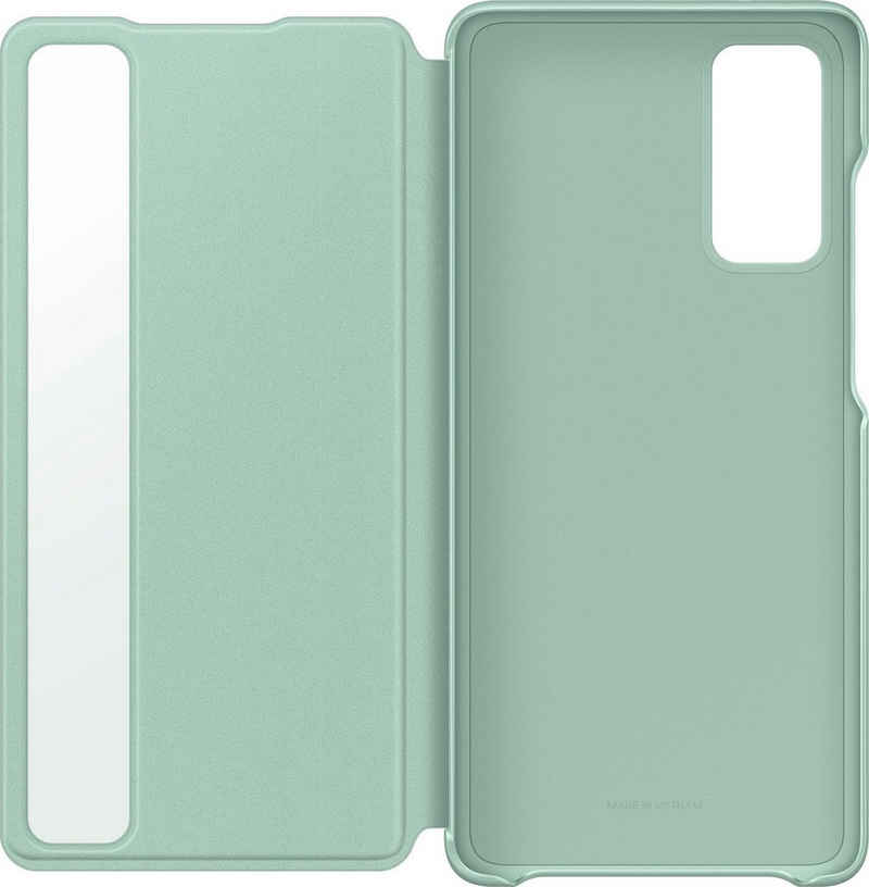 Samsung View Cover »EF-ZG780CMEGEW« Samsung Galaxy S20 FE 16,5 cm (6,5 Zoll)