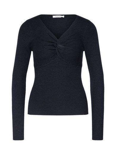 Glamorous V-Ausschnitt-Pullover