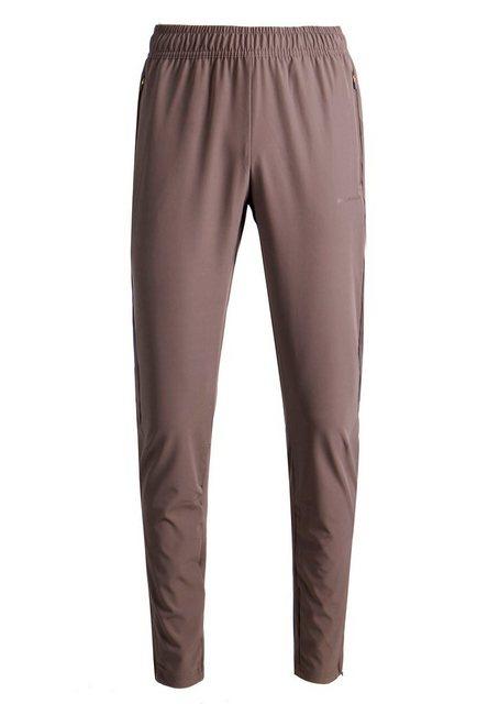 Hosen - ENDURANCE Sweathose »MEDEAR W Pants Activ XQL« aus hochwertigem 4 Wege Funktionsstretch › silberfarben  - Onlineshop OTTO