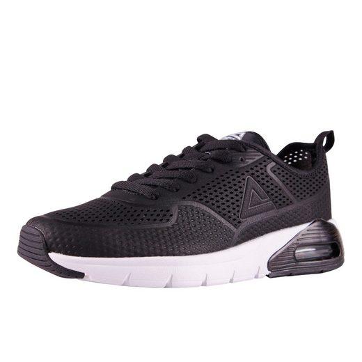 PEAK Sneaker mit profilierter Laufsohle