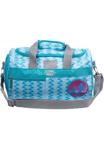 SCHOOL-MOOD ® Sportinis krepšys »Emily«