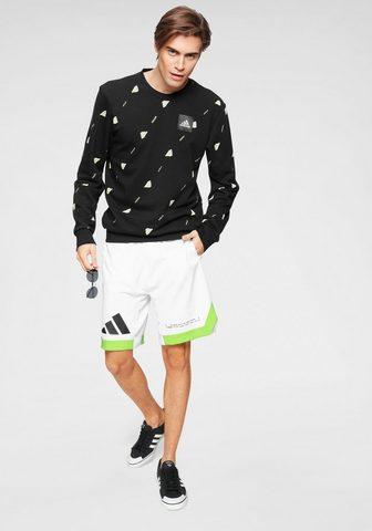 ADIDAS PERFORMANCE Sportinio stiliaus megztinis »MUST HAV...