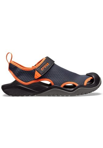 CROCS Sandalai »Swiftwater tinklelis Deck sa...